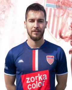 Zecevic Momir