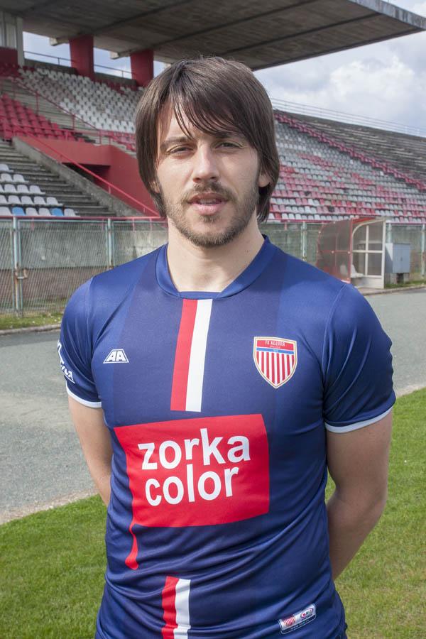 Mirkovic Igor