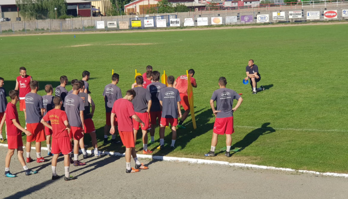 FK_Kozara_trening