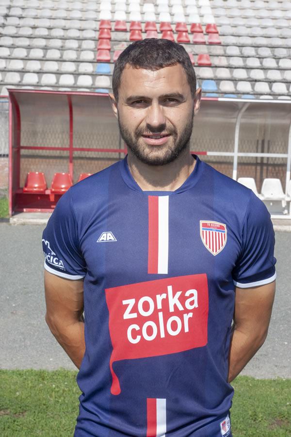 Novakovic Milovan