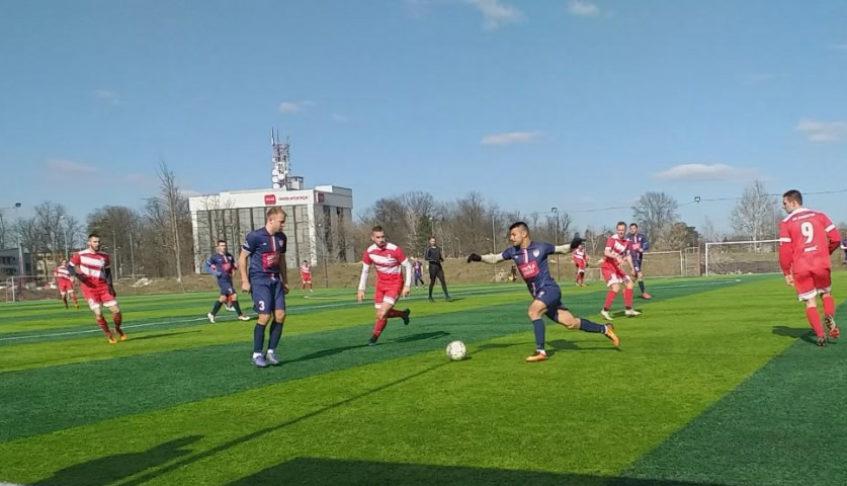 FK Kozara_Jedinstvo_bihac