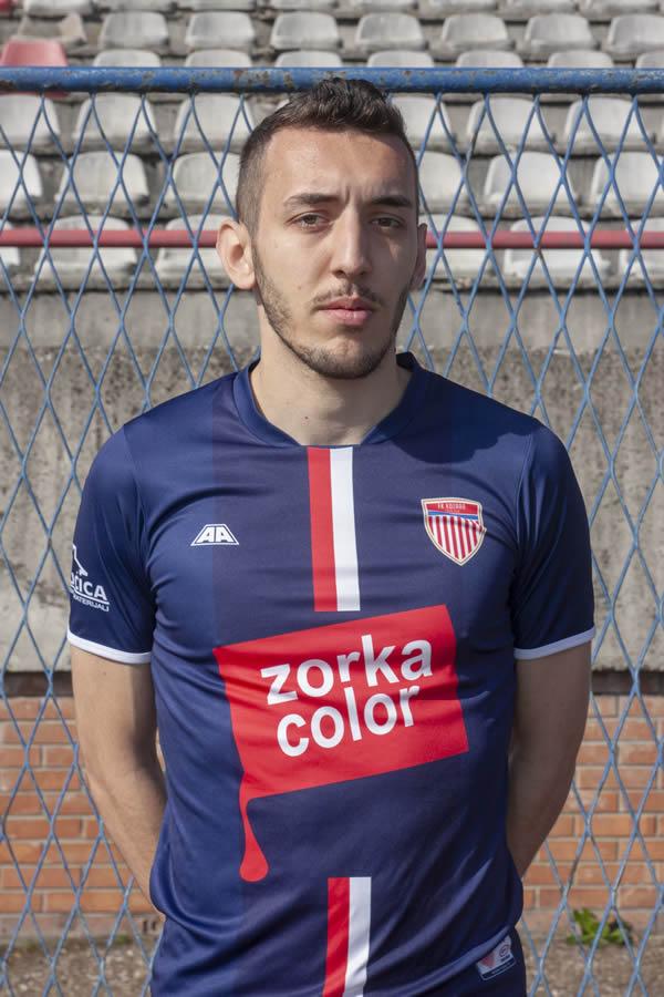 Milos Kukic