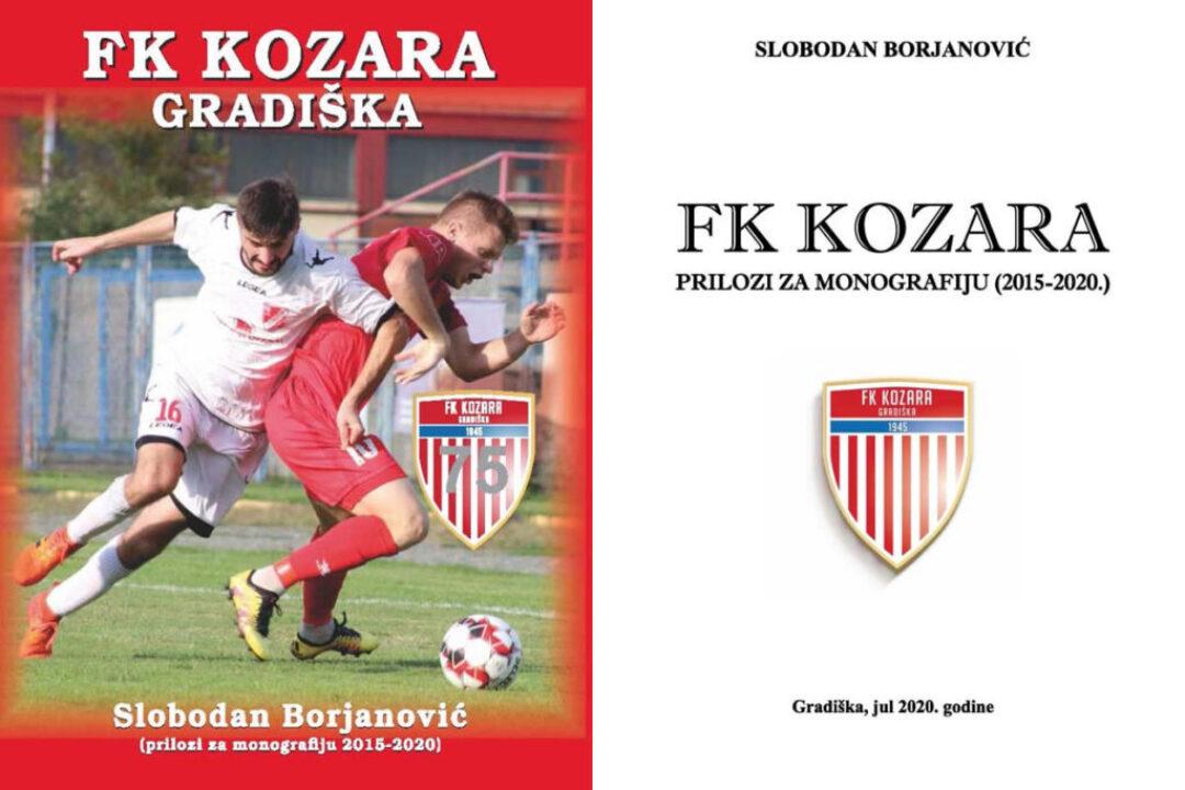 FK Kozara – prilozi za monografiju