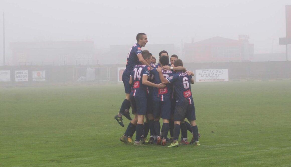 Kozara u polufinalu Kupa