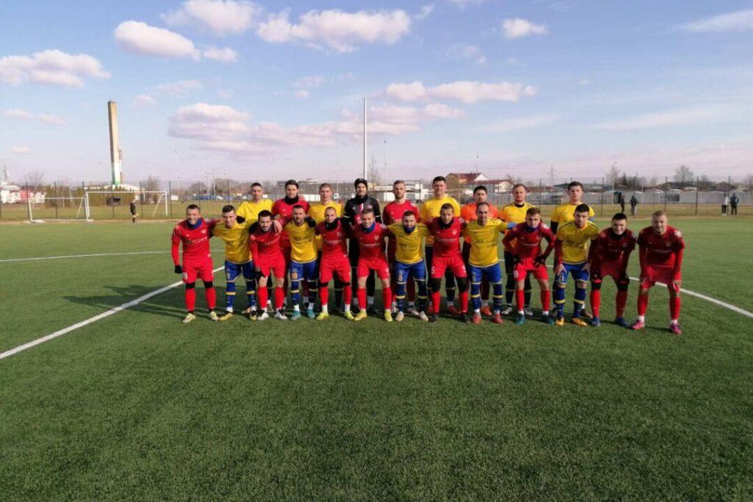 Kozara odigrala drugu pripremnu utakmicu