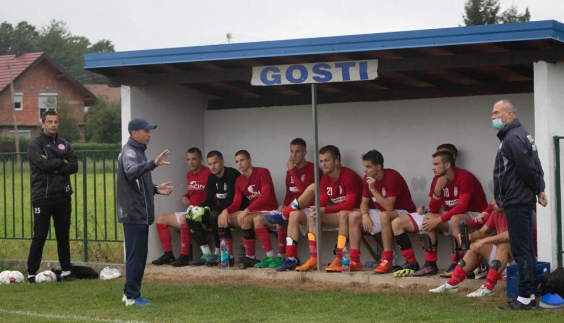 FK Kozara - Posljednja faza priprema
